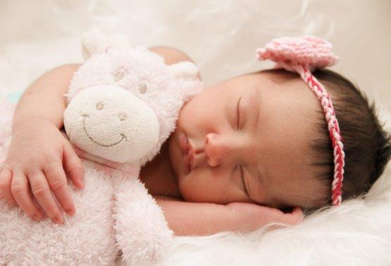 Baby schlaf