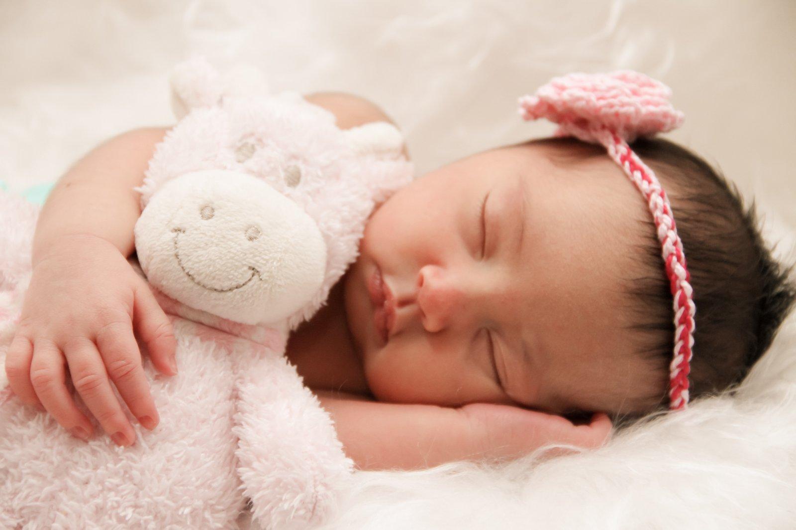 Baby schlaf formel